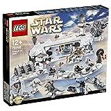 LEGO Star Wars 75098 Assault on Hoth - Juego de Mesa (Contenido en alemán)