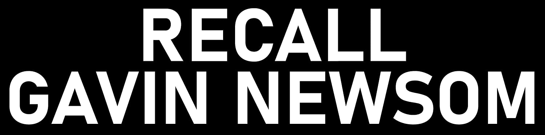 Recall Gavin Newsom Bumper Sticker Resistant 2021 spring Cheap SALE Start and summer new Fade Ink Waterproof