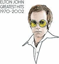 Best greatest hits 1970 elton john Reviews