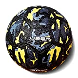 Uber Soccer Urban Street Soccer Ball - Camo (Size 5)