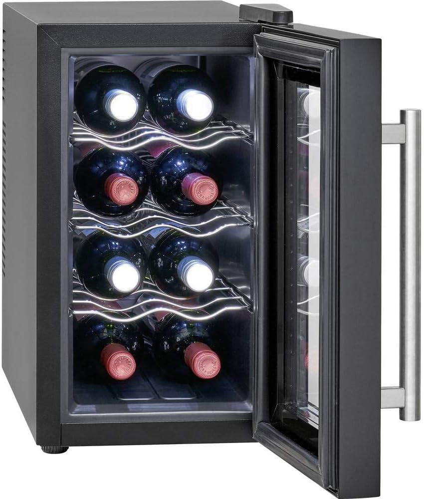 Vinoteca barata Proficook GK 1163 8 botellas vertical