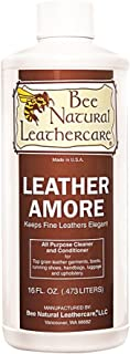 Bee Natural Leather Amore Conditioner