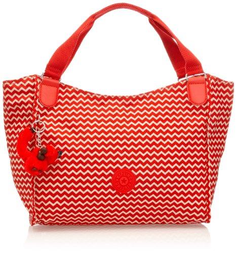 Kipling - Sarande N, Shoppers y bolsos de hombro Mujer,...