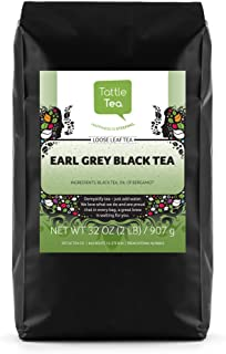 Best earl grey creme black tea Reviews