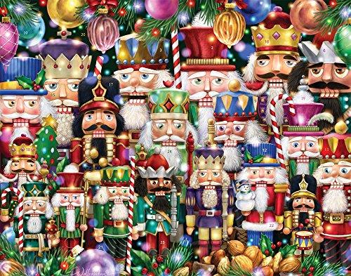 Nutcracker Suite Advent Calendar (Countdown to Christmas)