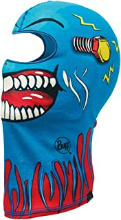 BUFF Unisex Junior Polar Balaclava, Terrifying, OSFM