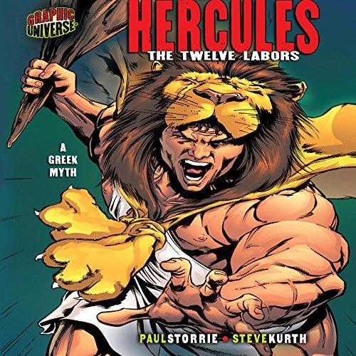 Hercules copertina