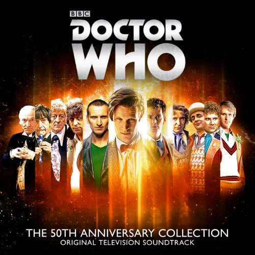 Doctor Who - The 50th Anniversary Collection (Original Television Soundtrack)