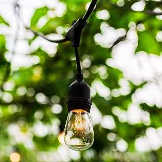 Best vintage outdoor string lighting Reviews