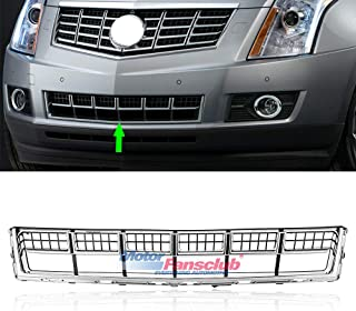 Best chrome grill for cadillac srx Reviews