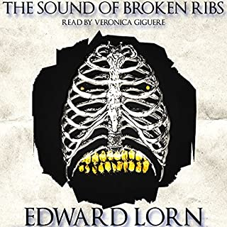 The Sound of Broken Ribs cover art