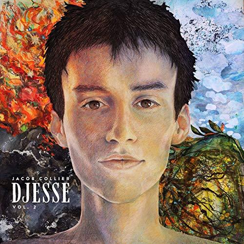 Djesse Vol.2 [Vinyl LP]