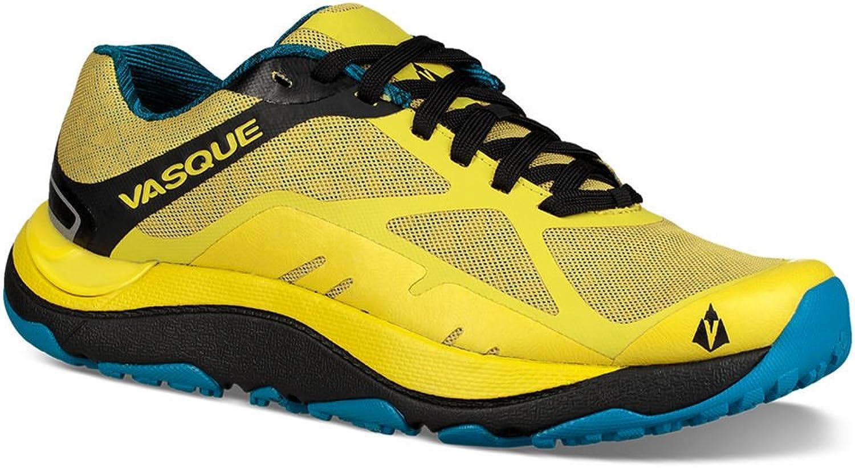 Vasque Trailbender II Trail Running shoes - Men's, Green Sheen Methyl bluee, 11