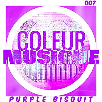 Purple Bisquit