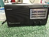 Best Am Fm Tv Portable Radios - Vintage Sony 4 Band Radio Am Fm Tv Review