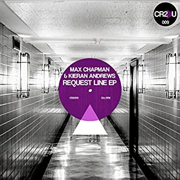 Request Line EP