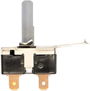 General Electric WE4M519 Dryer Rotary Start Switch