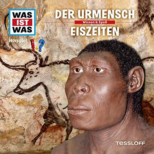 Der Urmensch / Eiszeiten Titelbild