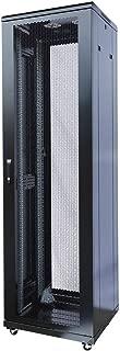 Rising 42U Rack Mount Internet/Network Server Cabinet 1000MM (39.5'') Deep