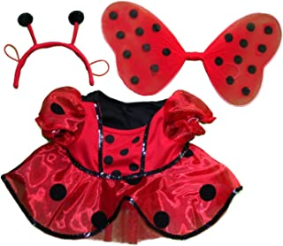 Best ladybug build a bear Reviews