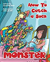 How To Catch a Sock Monster
