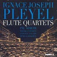 Flute Quartets - Pal Nemeth by NEMETH PAL (flauto) (2013-11-10)