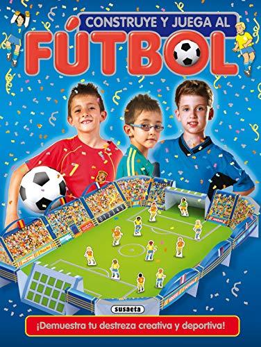 Fútbol (Construcciones Recortables)