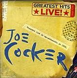 Joe Cocker: Joe Cocker - Greatest Hits Live (Audio CD (Live))