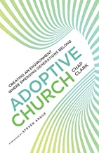 Adoptive Church (Youth, Family, and Culture)