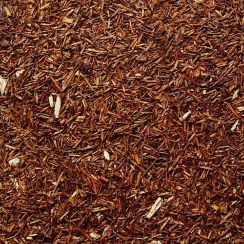 Rotbuschtee lose Rooibos-Tee Schoko-Trüffel Kakaoschalen, Kokosnussflocken Rooibos Tee Südafrika 250g