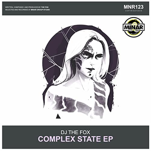 Complex State EP by Dj The Fox on Amazon Music - Amazon com