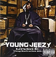 Let's Get It: Thug Motivation 101 by Young Jeezy (2005-07-26)