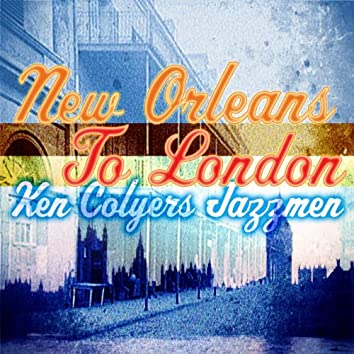 New Orleans To London