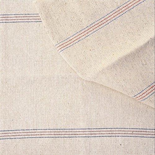 Meiko Putzlappen Topas | Feudel 60x80cm | Reinigungstücher in natürlichem hellbraun, Putztücher, Wischlappen, Wischtücher