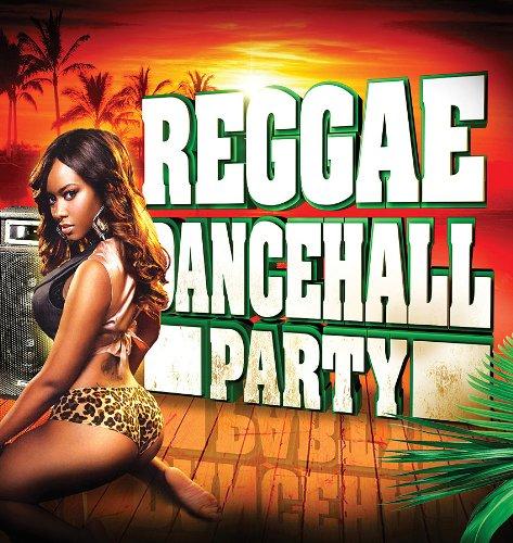 reggae dancehall party