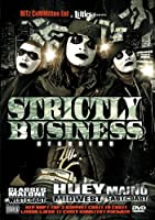 Strictly Business [DVD]