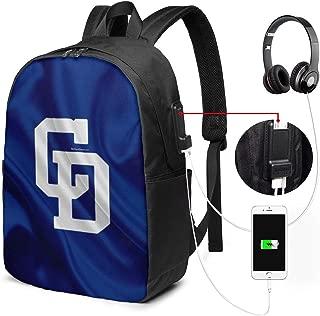 中日ドラゴンズ バックパック キッズ リュックカバン バック リュックサック ファッション USB充電ポート 大容量 通学 高校生 子供 登山 多機能 個性的