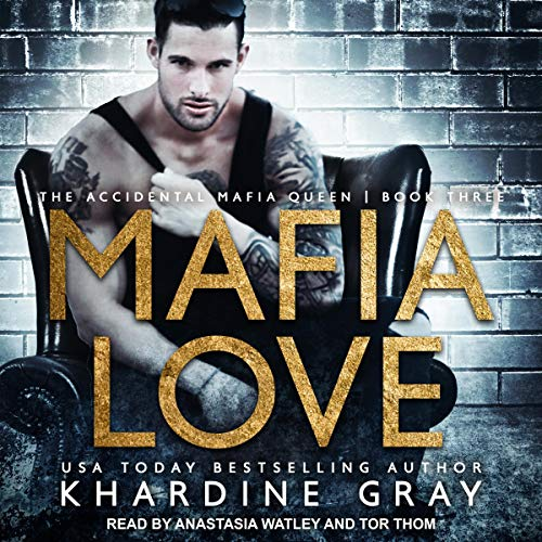 Mafia Love  By  cover art