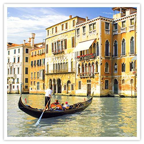 Smartbox - Caja Regalo - Noche en el Hotel Tintoretto y Entrada al Casino en Venecia, Italia - Idea de Regalo - Noche en el Hotel Tintoretto y Entrada al Casino en Venecia, Italia