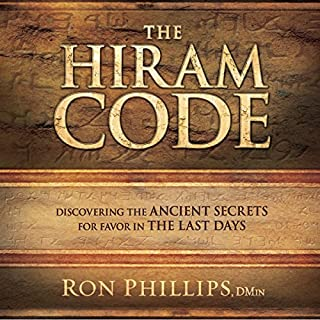 The Hiram Code cover art