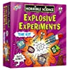 Galt Toys, Horrible Science – Explosive Experiments, Science Kit for Kids, Ages 8 Years Plus