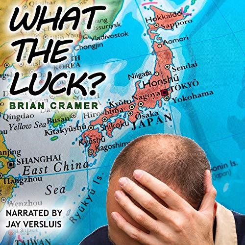 What the Luck? Titelbild