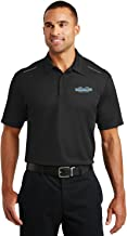 Army Combat Infantry Badge Custom Embroidered Veteran Polo