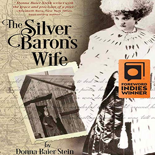The Silver Baron's Wife cover art