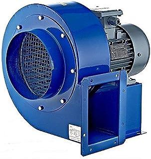 Ventilacion Ventilateurs extracteur ventilateurs aspiration Industriel Radial Centrifuge Ventilateur SG160ER avec variateur de vitesse 500Watt