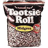 Tootsie Roll Midgees - 5lb bag