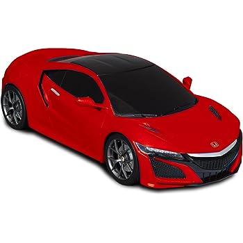 1/16 REAL SOUND RACING リアルサウンドレーシング HONDA NSX レッド