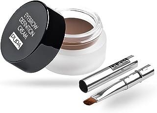Pupa Eyebrow Definition Cream (002 HALZENUT)