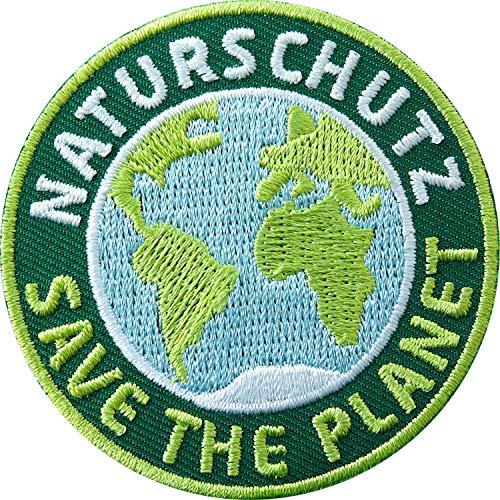 Wald Sticker Patch