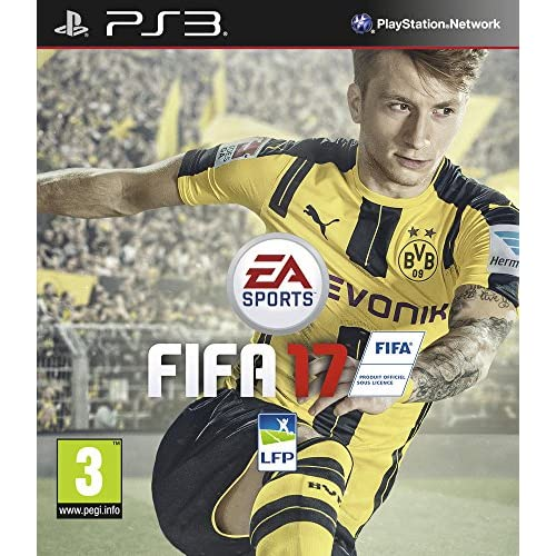 Fifa 17 - PlayStation 3 - [Edizione: Francia]